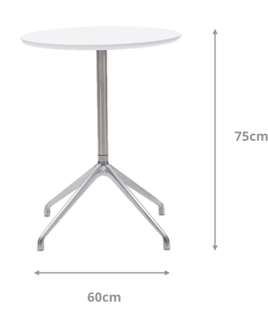 Albin Coffee Table Dimensions