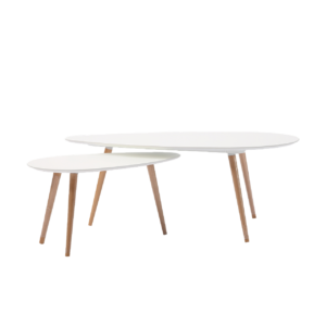 Alfonso Coffee Table Set