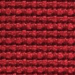 Fabric 3 - Red