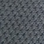 Fabric 6 - Grey Patterned
